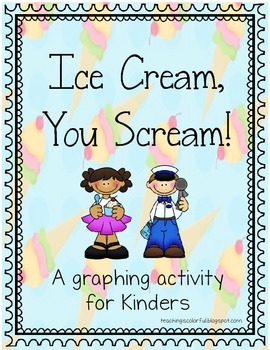 Ice cream graphing