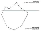 Iceberg Symbolism Worksheet