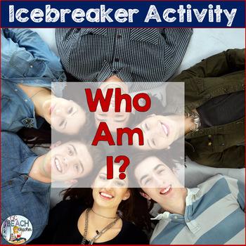 Icebreaker Activity for Any Secondary Class