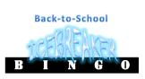 Icebreaker Bingo