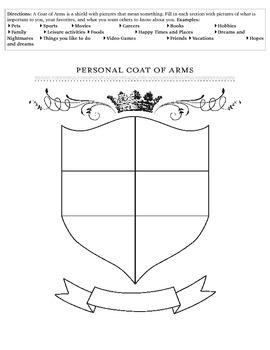 Icebreaker - Coat of Arms
