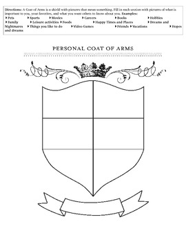 Icebreaker - Coat of Arms