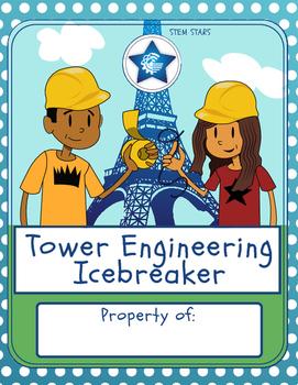 Icebreaker Tower Engineering