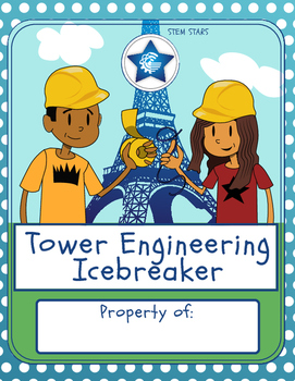Icebreaker Tower Engineering