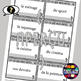 """Icebreaker to teach French/FFL/FSL: Vous faites...?/Questions with """"faire"""""""
