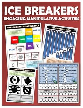 Icebreakers: 10 Innovative Classroom Activities