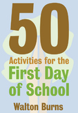 Icebreakers, Rapport Builders and More:50 Activities for t