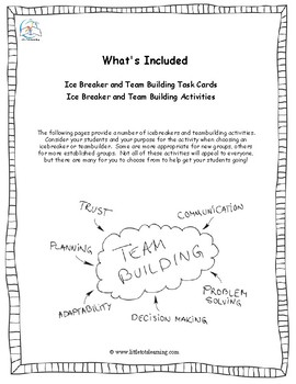 Getting to Know You | 350+ Icebreakers and Teambuilding Activities