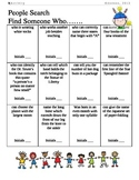 Icebreakers for Teacher Workshops, Conferences, and Faculty Meetings