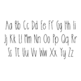 Icee Font