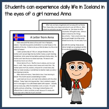 Iceland Country Study