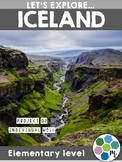 Iceland - European Countries Research Unit