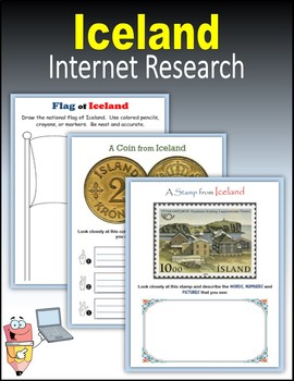 Iceland (Internet Research)