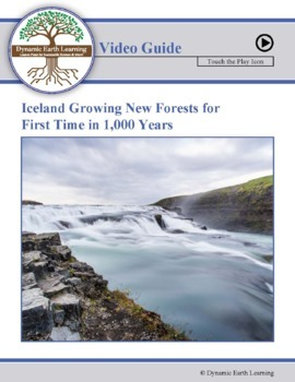 Iceland Is Growing New Forests for the First Time in 1,000 Years - Video Guide
