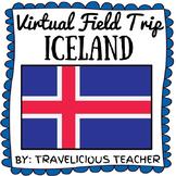 Virtual Field Trip: ICELAND