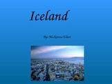Icelands Food
