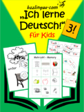 I'm Learning German! 3