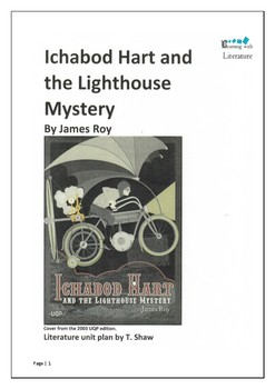 Ichabod Hart and the Lighthouse Mystery
