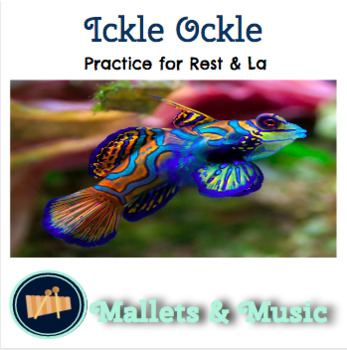 Ickle Ockle: A Song for Rest and La