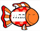 Ickle Ockle: A song to practice Rhythm - Ta, Ta-di/Ti-Ti, Rest, Half Note