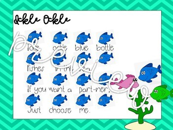 Ickle Ockle: Elementary Music Lesson for ta rest and Do