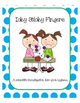Icky Sticky Fingers
