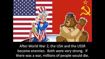 Iconic Americans