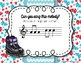 Icy Melodies - Interactive Melodic Practice Game - So-Mi