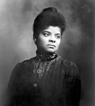 Ida B, Booker T, and W.E.B., Song and Lesson Packet, by History Tunes