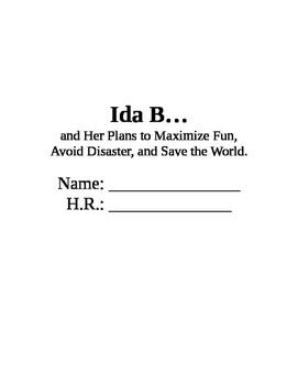 Ida B Packet