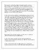 Ida B. Wells Biography with Reading Comprehension Assessment