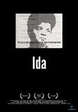 Ida B. Wells Mini Poster