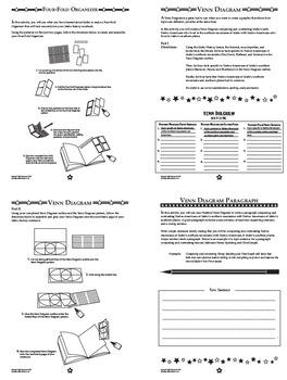 Idaho History Interactive Notebook Mini Unit + AUDIO!