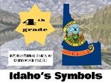 Idaho History: State Symbols