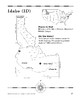 Idaho (Map & Facts)