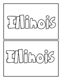 Illinois State Book