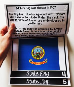 Idaho State Flipbook