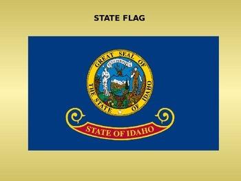 Idaho State Symbols Slideshow