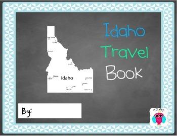 Idaho Travel Journal