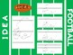 Idea Football - Brainstorming Tool