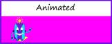 Google Classroom Animated Theme (Idea)