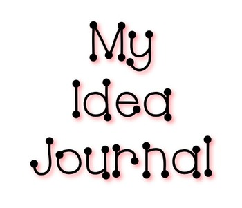 Idea Journal - Combat Writer's Block 5th 6th Grade Writing Workshop