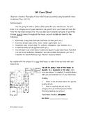 Ideal Home Design & Tour Project (PBA/PBL)
