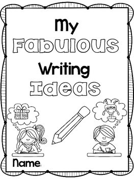 Writing Using the Ideas Trait