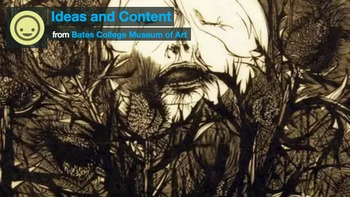 Thousand Words Project:Ideas and Content - Through the Eyes of Authors & Artists