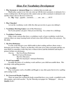 Ideas for Parents to Enhance Reading Time with Their Children
