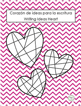 Ideas para la escritura / Writing ideas