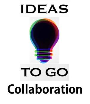 Ideas to Go: Collaboration