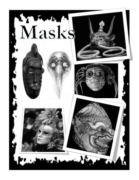 Ideation Guide for Mask Making