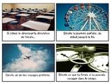 Idées d'écriture - EN FRANÇAIS